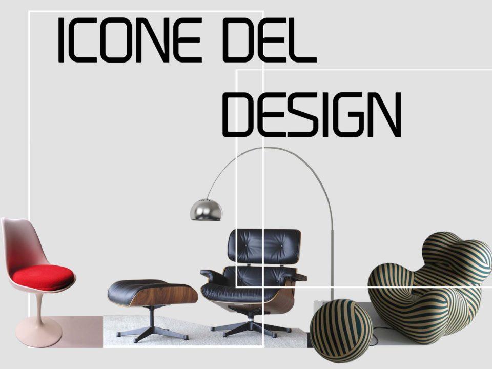 icone del design