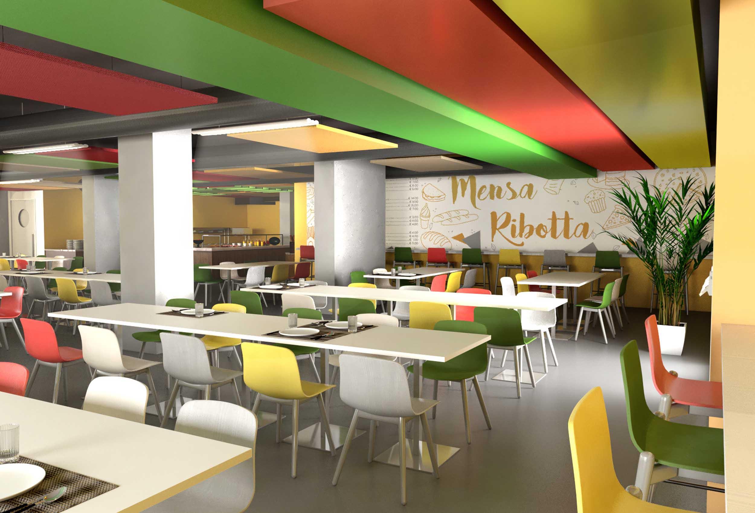 interior design Roma