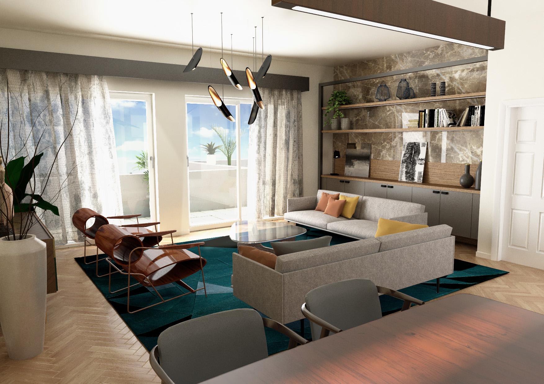 News 12 - Viaggio nell'interior design (3)