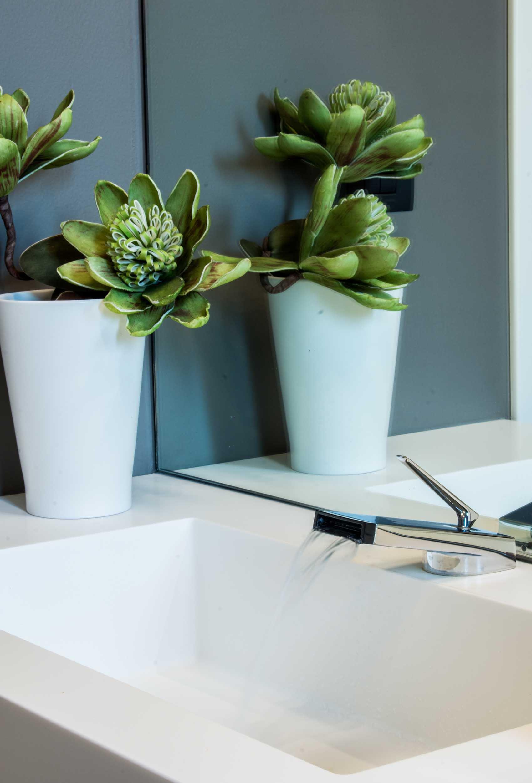 come progettare un bagno